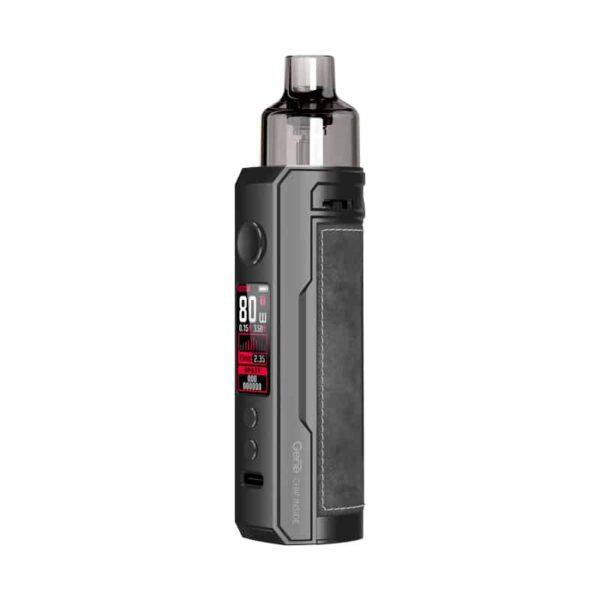 Set tigara electronica Voopoo Drag X Iron Knight de pe e-potion.ro