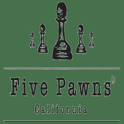 Arome Five Pawns