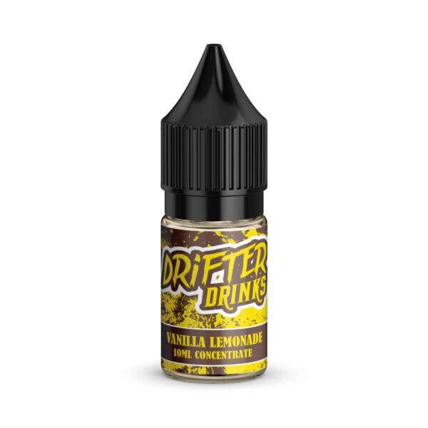 Aroma Tigara Electronica Drifter Vanilla Lemonade 10ml