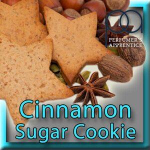 Aroma Concentrata The Perfumers Apprentice Cinnamon Sugar Cookie 10ml