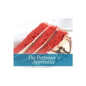 Aroma Concentrata The Perfumers Apprentice Red Velvet 10ml de pe e-potion.ro