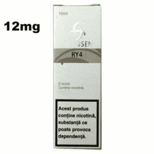 Lichid Tigara Electronica Hangsen RY4 12mg 10ml de pe e-potion.ro