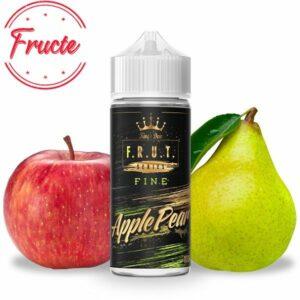 Lichid Tigara Electronica Kings Dew FRUT Apple Pear 100ml de pe e-potion.ro