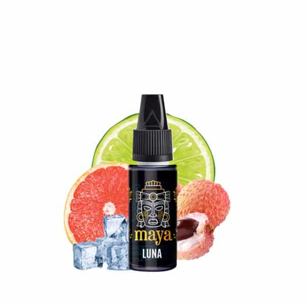 Aroma Tigara Electronica Maya Luna By Full Moon 10ml de pe e-potion.ro