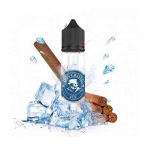 Lichid tigara electronica Don Cristo ICE 0mg 50ml