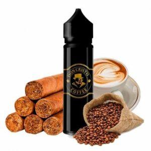 Lichid Tigara Electronica Don Cristo Coffee 0mg 50ml de pe e-potion.ro