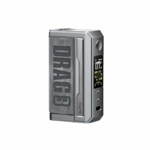 Mod Voopoo DRAG 3 Smoky Grey de pe e-potion.ro