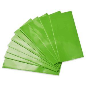 Wrap acumulatori 18650 Verde