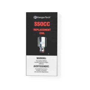 Rezistenta Kanger SSOCC 1.2 ohm de pe e-potion.ro