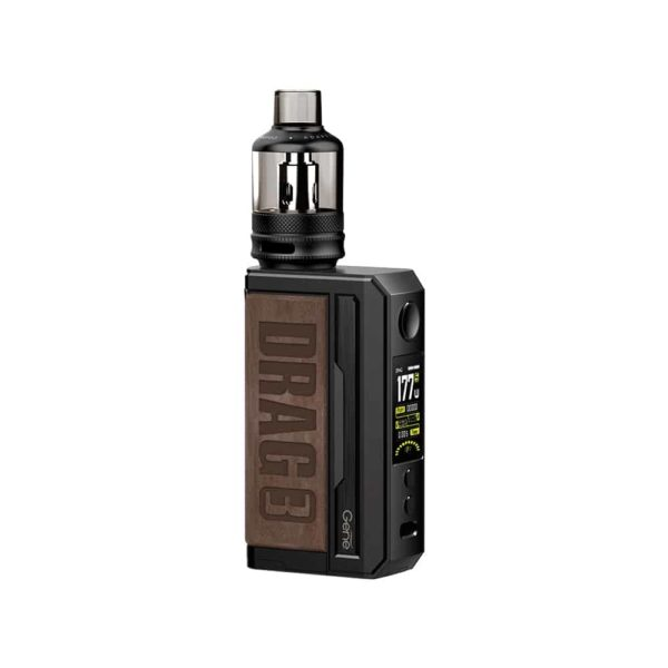 Kit Voopoo DRAG 3 Sandy Brown
