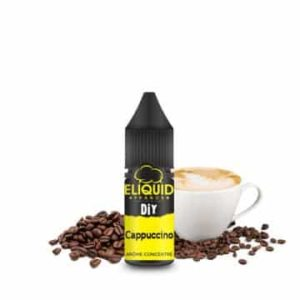 Aroma Eliquid France Cappuccino 10ml
