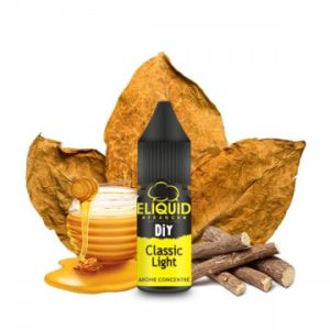 Aroma Eliquid France Classic Light 10ml