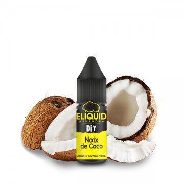 Aroma Eliquid France Coconut 10ml