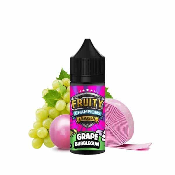 Aroma Fruity Champions League Grape Bubblegum 30ml