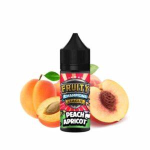 Aroma Fruity Champions League Peach Apricot 30ml