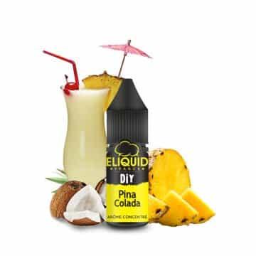 Aroma Eliquid France Pina Colada 10ml