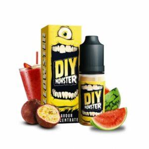Aroma tigara electronica DIY Monster Yellowster 10ml