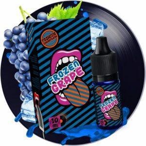 Aroma tigara electronica Big Mouth Frozen Grape 10ml