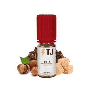 Aroma Tigara Electronica T-Juice TY4 10ml